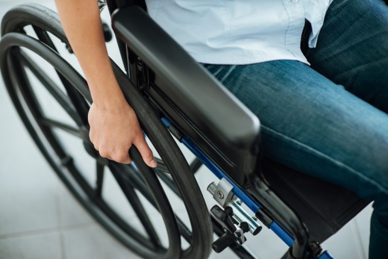Coping with a Disability: How You Can Enjoy Life