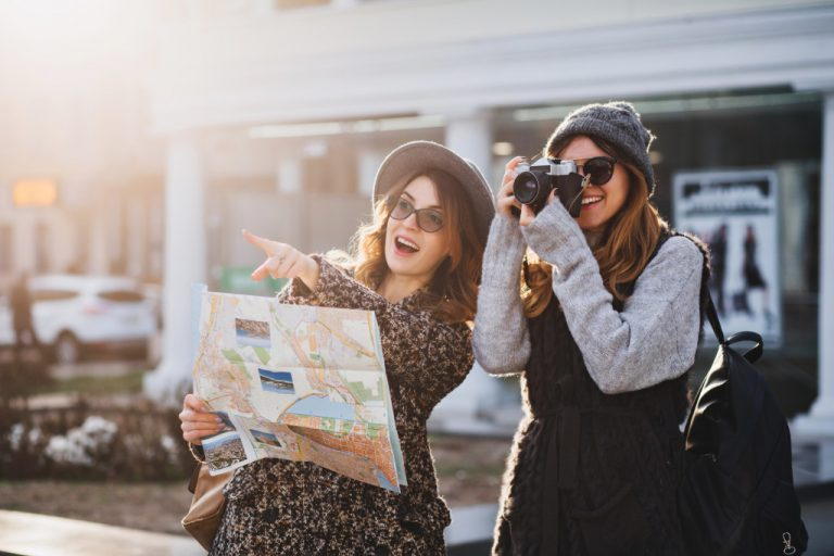 The Ultimate Checklist for Creating a Fool-proof Travel Itinerary
