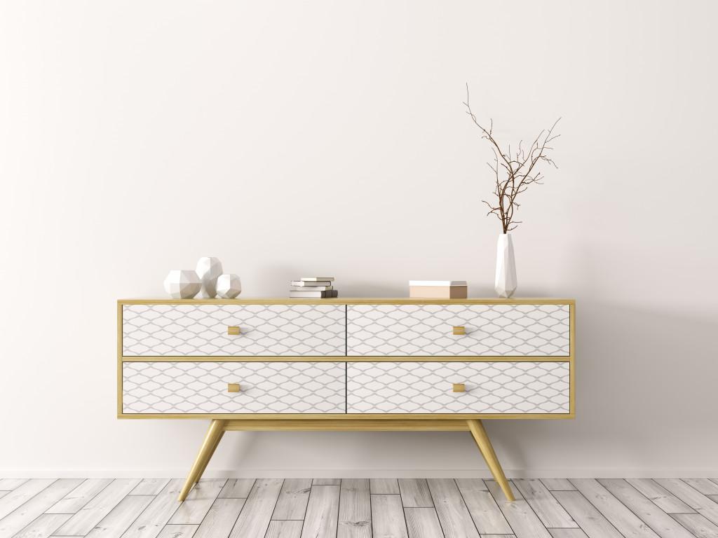 minimalist cabinet