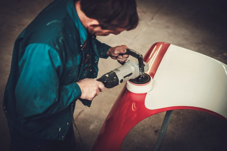 Is Car Restoration for You?