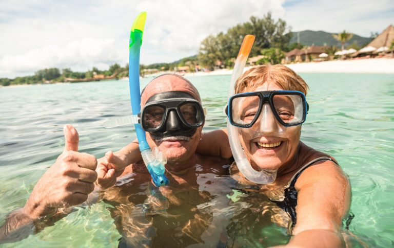 The Best Ways You Can Have Fun in the Ocean